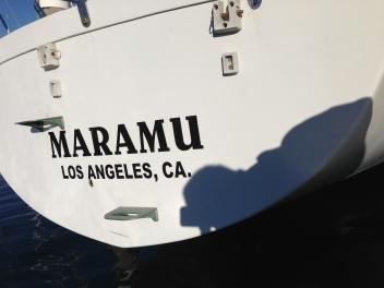 Maramu - Old Pic